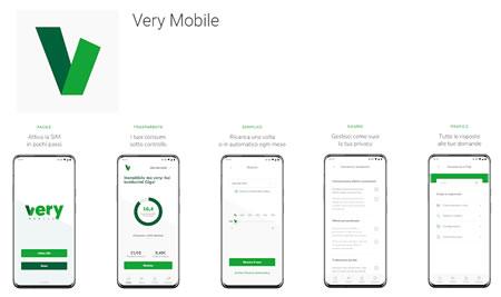 App Very Mobile