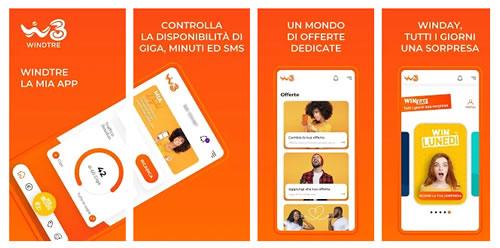 App WindTre